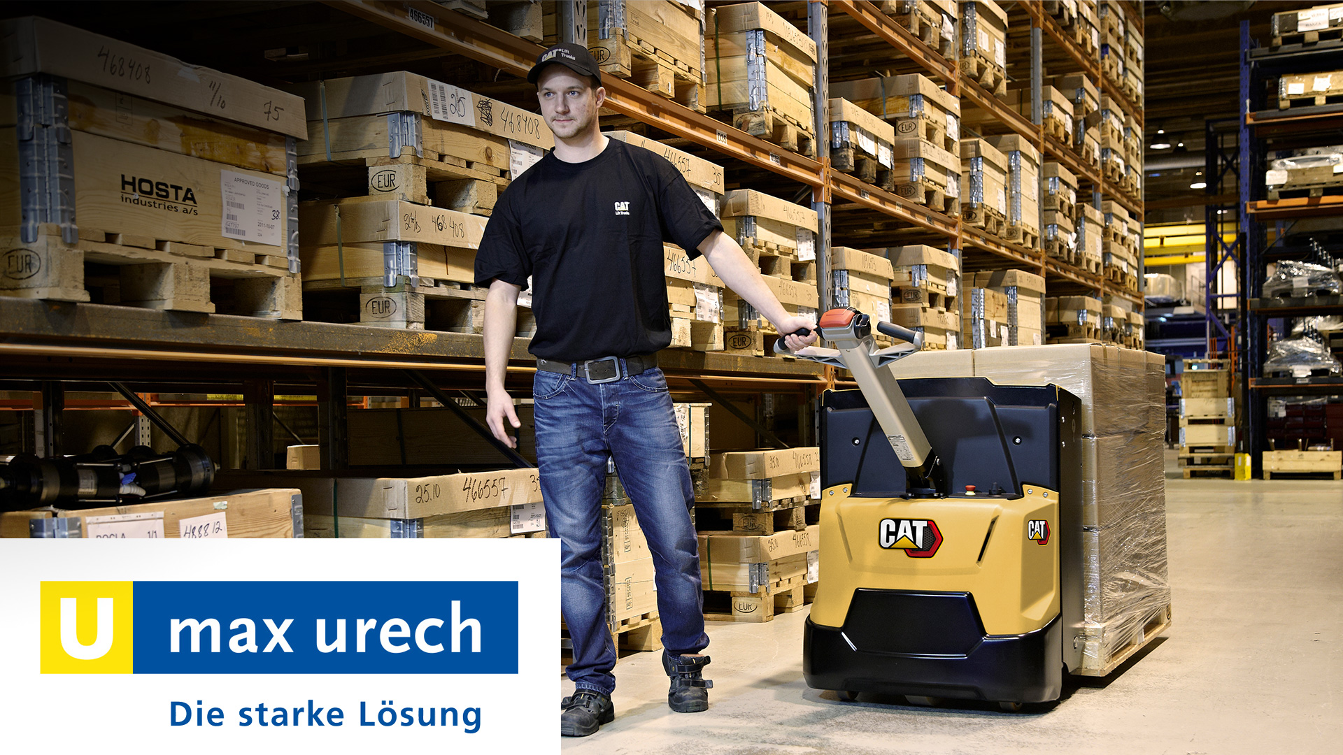 Max Urech AG - Online Marketing
