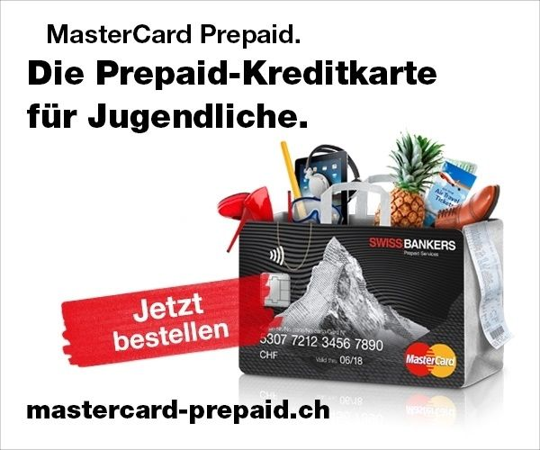 Banner Swiss Bankers Prepaid Services