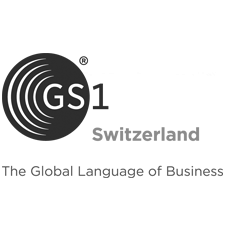 Kunde iqual Logo GS1