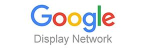 Logo Google Display Network