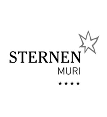 Kunde iQual Logo Sternen Muri