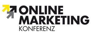 Logo Online Marketing Konferenz OMK