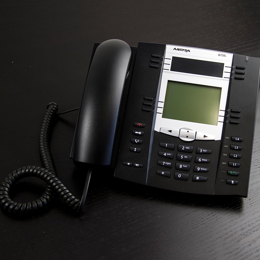 iqual Telefon