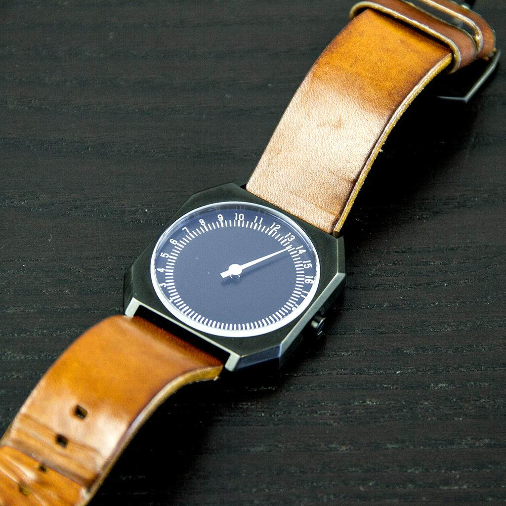 Foto SlowWatch