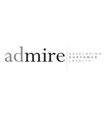 Logo admire