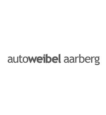 Logo Autoweibel Aarberg