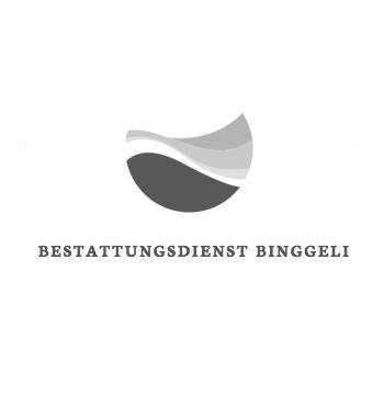 Logo Bestattungsdienst Binggeli
