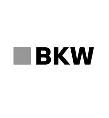 BKW Logo Referenz