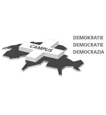 Logo Campus Demokratie