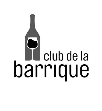 Logo Club de la Barrique