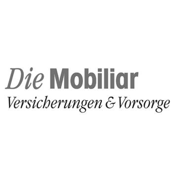 Die Mobiliar Logo Referenz