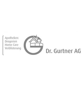 Logo Dr. Gurtner