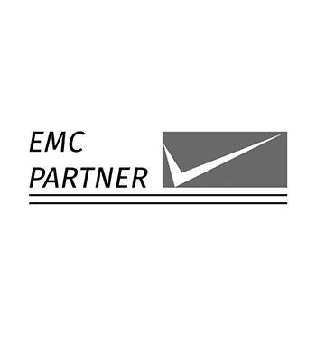 Logo EMC-Partner