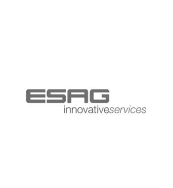 Logo ESAG innovative services