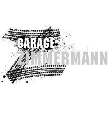 Logo Garage Zimmermann