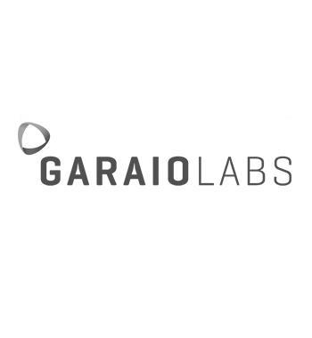 Garaio Logo Referenz