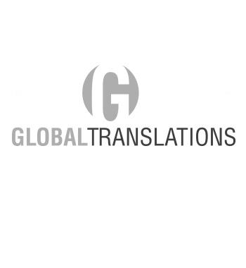 Kunde iQual Logo Global Translations