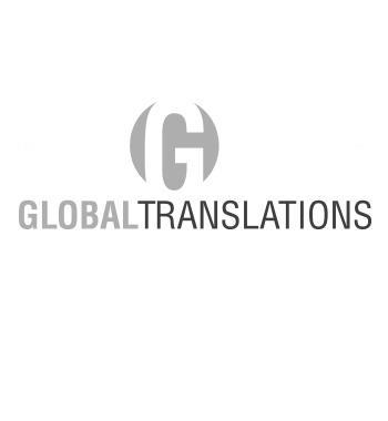 Logo Global Translations