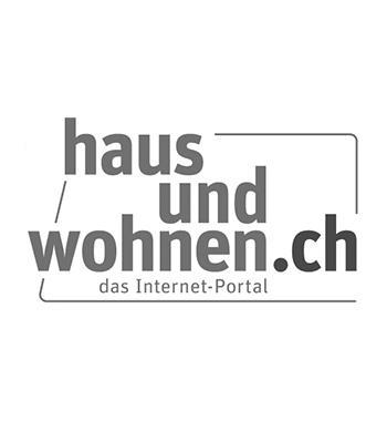 Logo haus und wohnen
