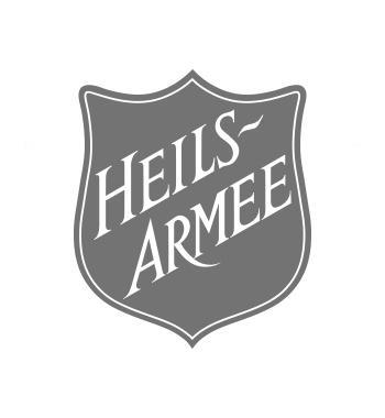 Heilsarmee Logo Referenz