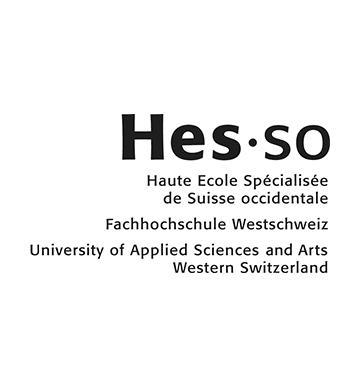Logo HES-SO