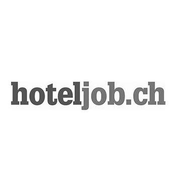 Logo hoteljob