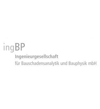 Logo ingBP