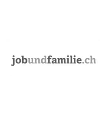 Logo Job und Familie