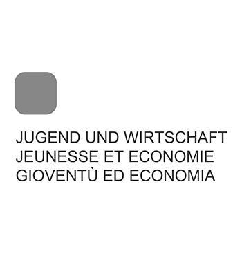 Logo Jugend und Wirtschaft