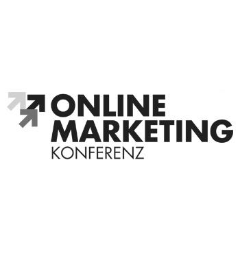 Logo Online Marketing Konferenz