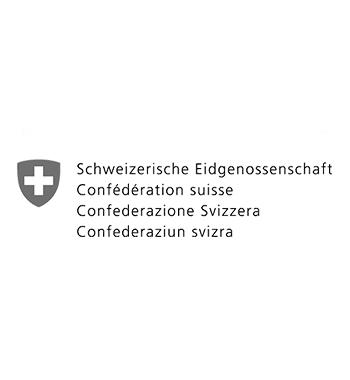 Logo Informatiksteuerungsorgan des Bundes ISB