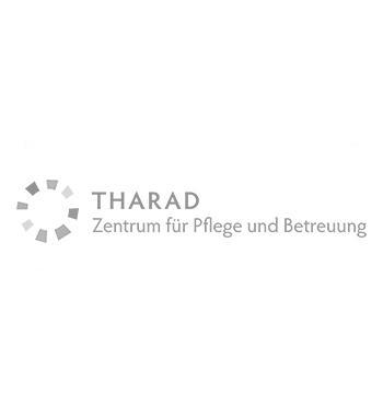 Logo Tharad
