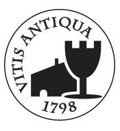 Logo Vitis Antiqua