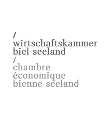 Logo Wirtschaftskammer Biel-Seeland