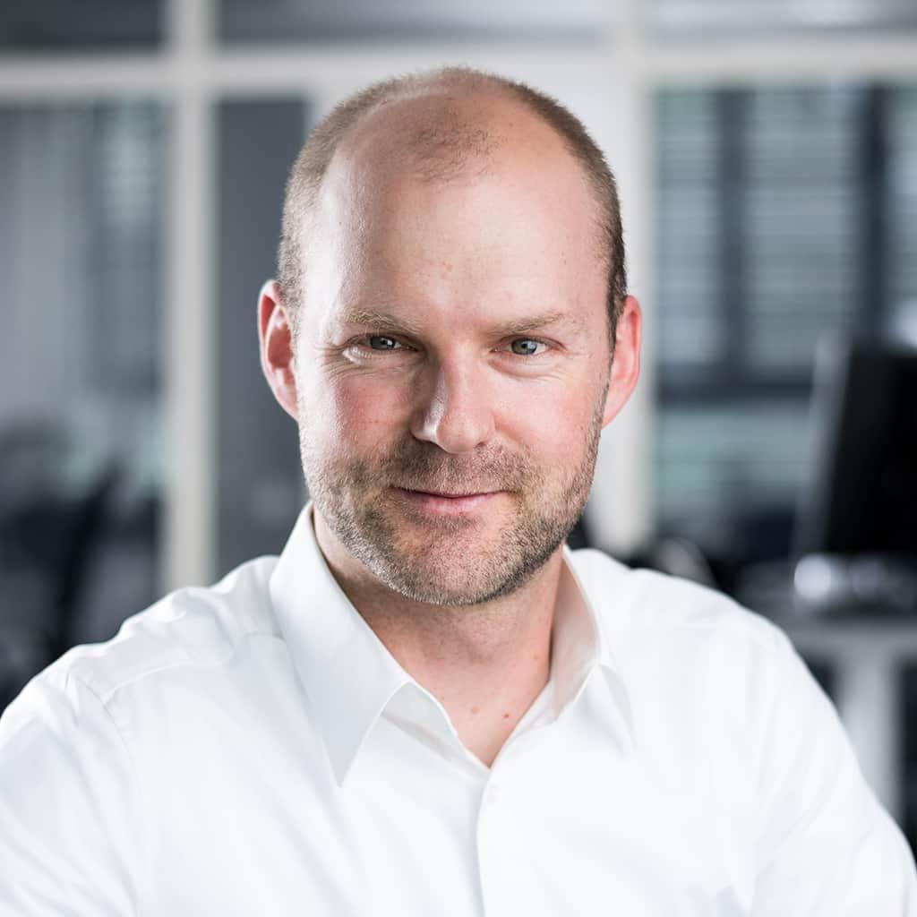Profilbild Patrick Kaltenrieder
