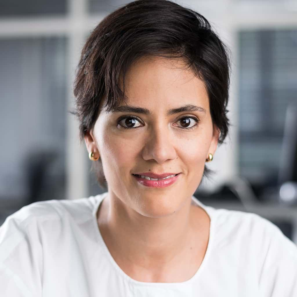 Profilbild Paula Verduzco