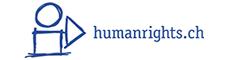 Logo humanrights.ch