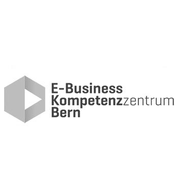 Logo E-Business Kompetenzzentrum Bern EBKZ