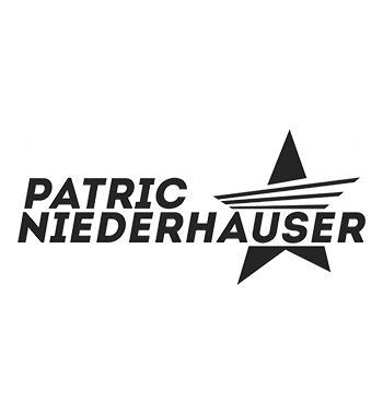 Logo Patric Niederhauser