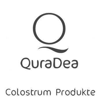 Logo Qura Dea