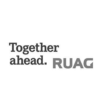 Logo Ruag