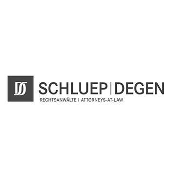 Logo Schluep Degen