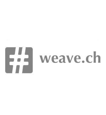 Logo weave.ch