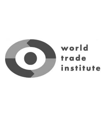Logo world trade institute
