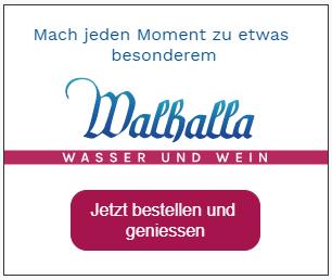 Walhalla Banner Logo