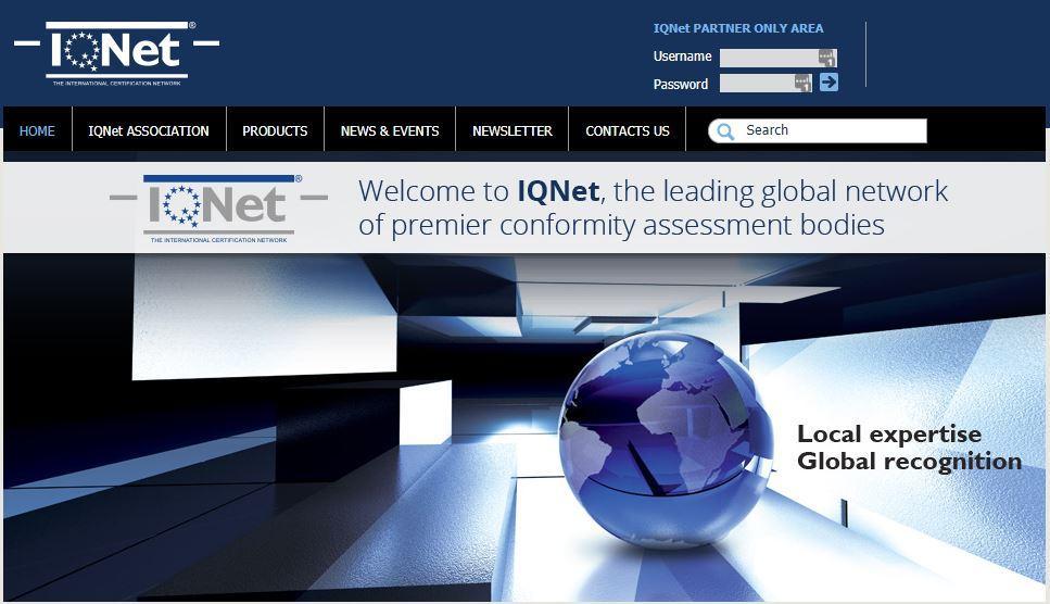 Referenz iqual Unternehmensberatung IQNet