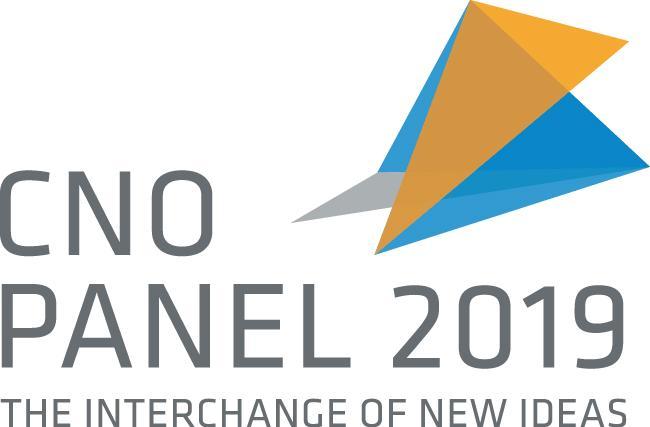 Logo CNO Panel 2019