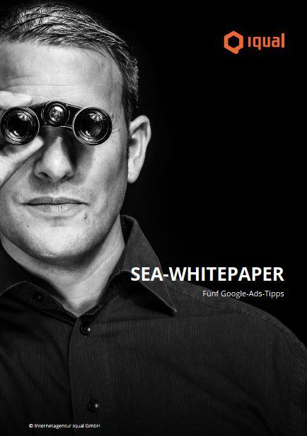 SEA Whitepaper
