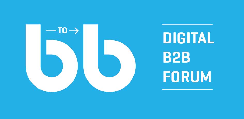 B2B Event Logo
