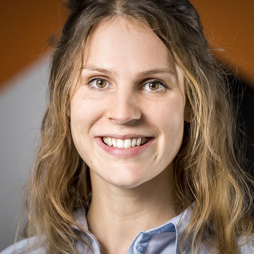 Profilbild Kathrin Fortmann